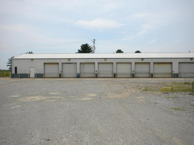Commercial For Sale: 5605 N Hwy 34