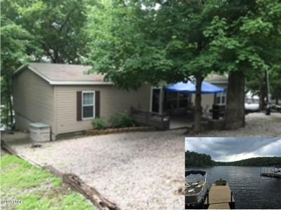 Creal Springs Single Family Home For Sale: 2360 Egyptian Hills Drive