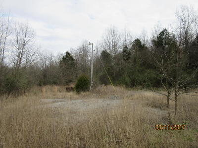Hardin County Residential Lots & Land For Sale: Yellow Springs Rd