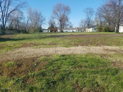 Harrisburg Residential Lots & Land For Sale: 616 Largent