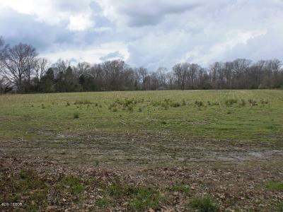 Williamson County Residential Lots & Land For Sale: 6703 E Grand