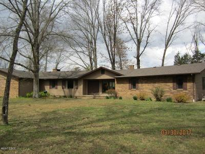 Williamson County Single Family Home Active Contingent: 6703 E Grand Avenue