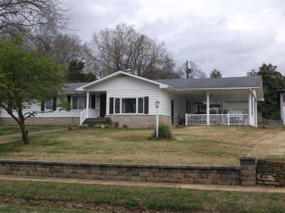 Gallatin County Single Family Home For Sale: 369 W McClernand