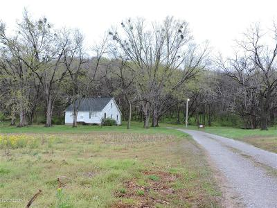 Jackson County Residential Lots & Land For Sale: 16178 Il-3