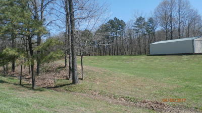 Residential Lots & Land For Sale: Miles Trail Road
