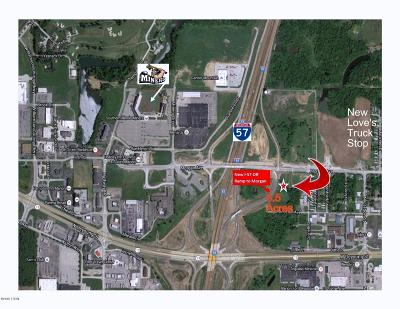 Williamson County Residential Lots & Land For Sale: The Hill Avenue