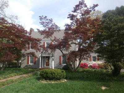 Benton Single Family Home Active Contingent: 505 W Sixth Street