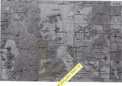 Anna Residential Lots & Land For Sale: 2670 Body Barn Road