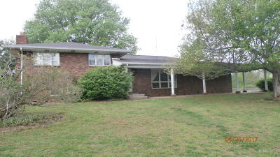 Single Family Home For Sale: 13481 Twin Lakes Lane