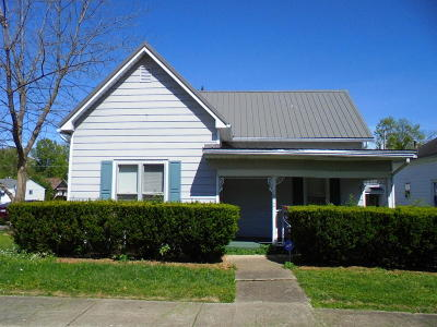Single Family Home Sold: 1812 Pine Street