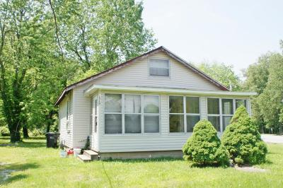 Massac County Single Family Home For Sale: 1513 Catherine Street