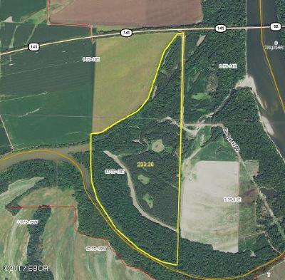 Gallatin County Residential Lots & Land For Sale: Co Rd 1700