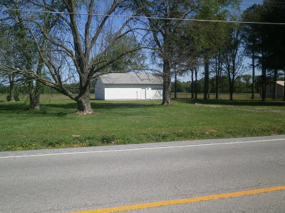 Benton Residential Lots & Land For Sale: 14393 E State Hiway 14