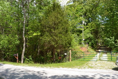 Stonefort Residential Lots & Land For Sale: 6910 Absher