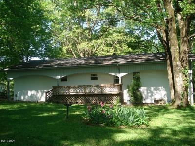 Johnson County Single Family Home For Sale: 375 Locust