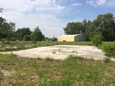 Massac County Residential Lots & Land For Sale: E 5th Street