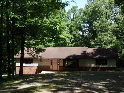 Hardin County Single Family Home For Sale: Box 145 Rural Route 1
