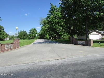 Murphysboro Residential Lots & Land For Sale: Lot 1 Majestic Oak