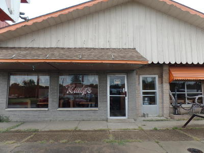 Gallatin County Commercial For Sale: 185 Shawnee Avenue