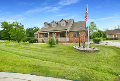 Carterville Single Family Home For Sale: 607 Arbor