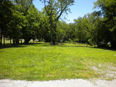 Saline County Residential Lots & Land For Sale: 1208 W Raymond Street