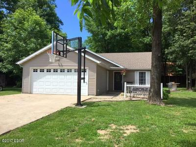 Carterville Single Family Home For Sale: 102 Noah Lane