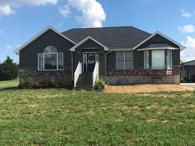Goreville Single Family Home For Sale: 200 Vail Drive