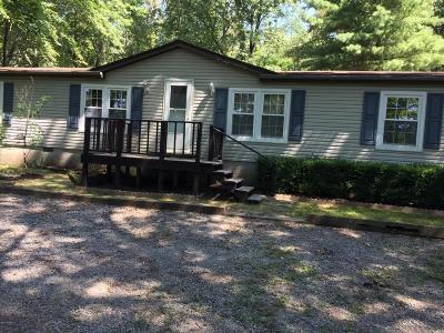 Benton Single Family Home For Sale: 12341 Wyatt Lane