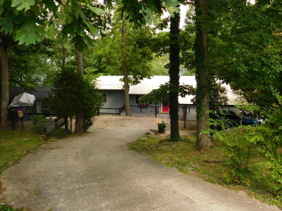 Goreville Single Family Home For Sale: 755 Lakeshore