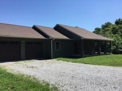Jonesboro Single Family Home For Sale: 2265 State Pond Road