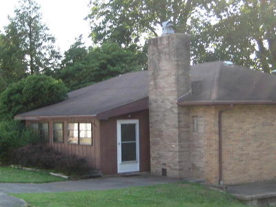 Hardin County Single Family Home For Sale: 405 4 Th