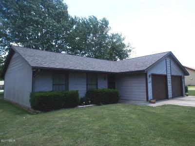 Murphysboro Multi Family Home For Sale: 1008/1010 N 16th