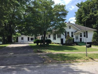 Jonesboro Single Family Home Active Contingent: 302 W Walnut Street