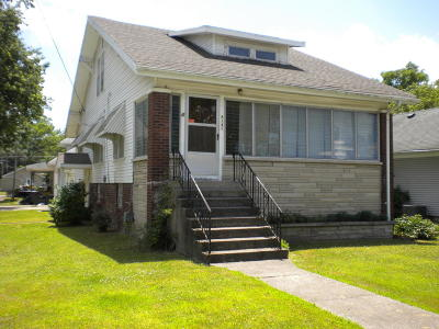 Single Family Home Sold: 415 W Church Street