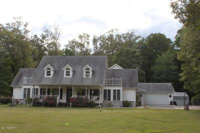 Williamson County Single Family Home For Sale: 17375 Rt 37