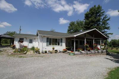 Hamilton County Single Family Home For Sale: 3044 Walpole Road