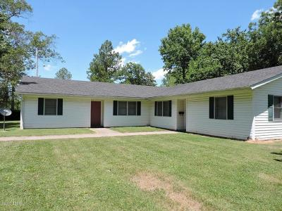 Carterville Multi Family Home For Sale: 910 Farris