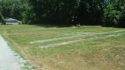 Harrisburg Residential Lots & Land For Sale: W Robinson & Alysha Lane
