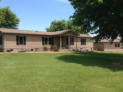 Johnson County Single Family Home For Sale: 1115 Eagle Point Bay Road