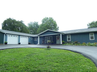 Jonesboro Single Family Home For Sale: 564 Pleasant Lane