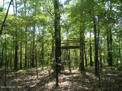 Stonefort Residential Lots & Land Active Contingent: Old Salt Trail