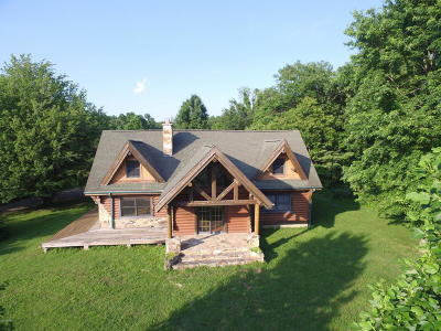 Jonesboro Single Family Home For Sale: 1200 Ashlar