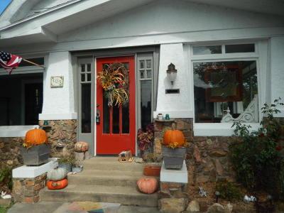 Anna Single Family Home For Sale: 109 Kohler