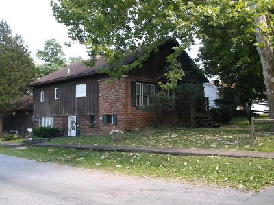 Single Family Home For Sale: 900 S Main Street