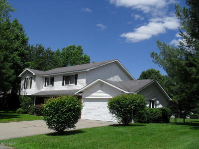 Carbondale Single Family Home For Sale: 125 Archelle