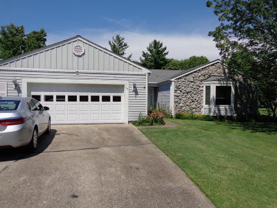 Saline County Single Family Home For Sale: 104 Mohawk Place