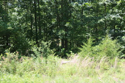 Johnson County Residential Lots & Land For Sale: 260 Saluki Way
