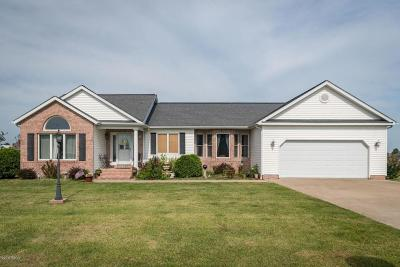 Herrin IL Single Family Home For Sale: $169,900