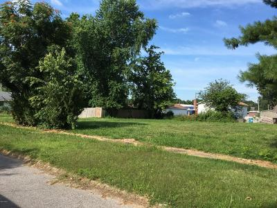 Residential Lots & Land For Sale: 415 Onley Street