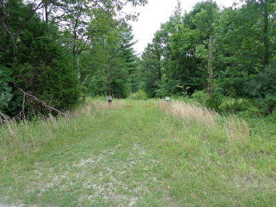 Residential Lots & Land For Sale: 1510 Dogwalk Road
